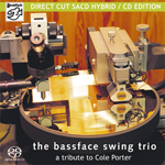 CD The Bassface Swing Trio: A Tribute To Cole Porter